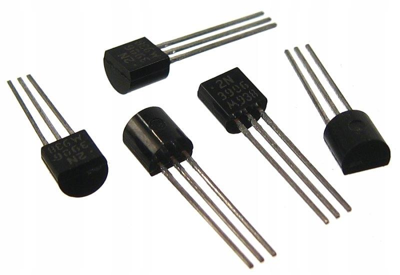 транзистор картинка как выглядит что сделали
