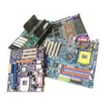 Системные и компонентные платы компьютеров серверов ноутбуков моноблоков Розничная приемка